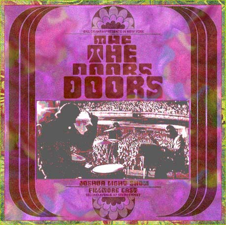 The Doors at the Fillmore East