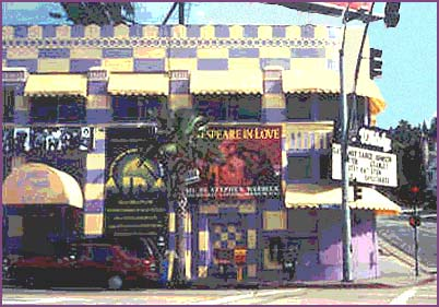 The Whisky A Go-Go